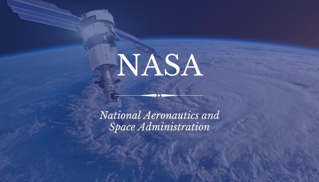 Slide 1 – Nasa