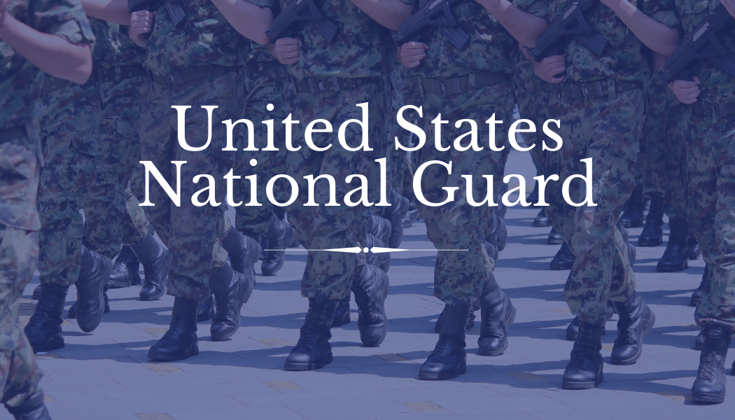 Slide 7 – National Guard