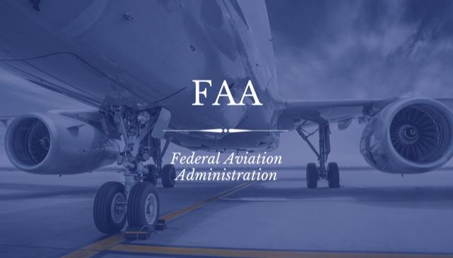 Slide 8 – FAA