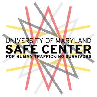 Univeristy of Maryland Safe Center for Human Trafficking Survivors