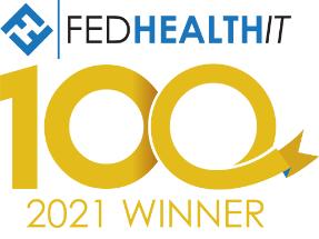 TISTA's CGO wins FedHealthIT100 award.