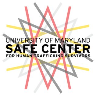 Univeristy of Maryland Safe Center for Human Trafficking Survivors