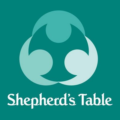 Sheperd's Table